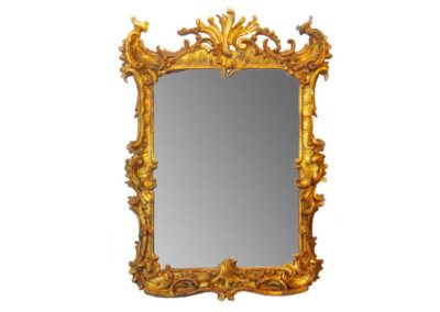 Louis Quinze Mirror