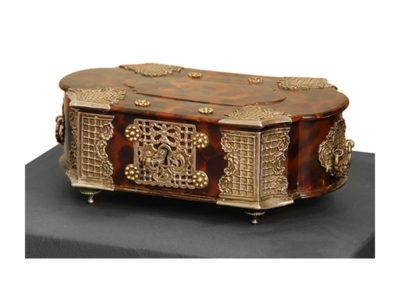 Sirih box